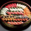 義実家で集まったが出前で注文した寿司が一人前足りない… 姑「手元に来た人からサッサと食べてね!」私(え…まさか、これが嫁いびりの始まりなのか…) → しかし、なんと…